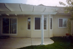Exceptionnel Open Patio Covers