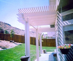 Boise Id Affordable Patio Covers Decks Amp Fences